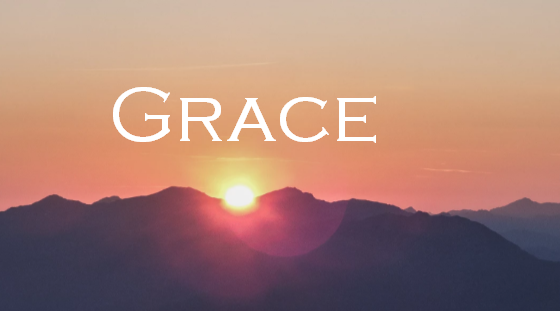 Part # 1 Truth About Grace